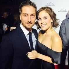 erin krakow and daniel lissing dating spoiler