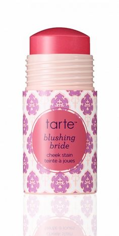 The stain that started it all. tarte's award-winning and best-selling cheek stain gives you a gorgeous, natural flush in a gel or cream consistency.
