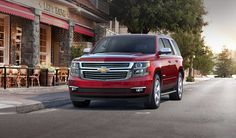 Chevrolet Tahoe http://www.allstarautomotive.com/VehicleSearchResults?search=new