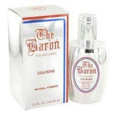 The Baron Cologne Spray By LTL