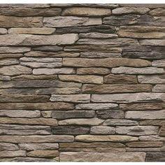 Stone Veneer Fireplace | Stone Veneer Ideas