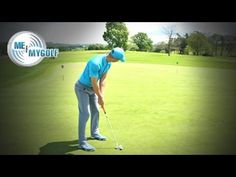 US OPEN GOLF SPECIAL - READING GOLF GREENS - YouTube