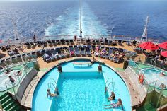 Fun Times Carnival Magic - by far the most in depth explanation of the Carnival Magic I have seen online!  Must read!