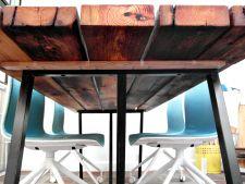 Plankebord diy genbyg
