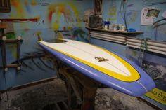 Deck (tri-color)