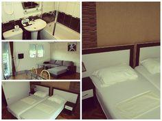 """Apartmani """"Novi"""" preporučuju apartman sa 2 SPAVAĆE SOBE Apartman je dovoljno prostran, tako da se preporučuje za 5 odraslih osoba ili 4 odrasle i 2 djece. Pogledajte više na našem websajtu:  http://www.montenegro-novi.com/index.php/me/apartmani  www.montenegro-novi.com Solila bb, Igalo,  Herceg Novi (pored terena FK Igalo) Telefon recepcije: +382 31 331 630 +382 69 150 481  noviapart@gmail.com #Montenegro #CrnaGora #noviapartments #HercegNovi #Igalo"""