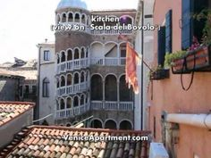 BOOKED!!! Venice Apartment :::Cupido :::