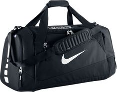 Nike Elite Max Air Team Large Basketball Duffel Bag Review Cheap Duffle Bags 0cfaf8347cd6c