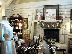 Elizabeth Ann's