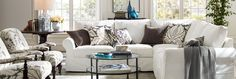 Limited Time Upholstery Sale | Pottery Barn