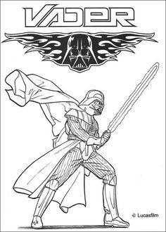 Darth Vader Symbol
