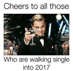 Funny Meme For 2017 ft. Leonardo DiCaprio