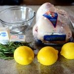 Pioneer Woman Roasted Chicken