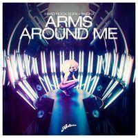 Hard Rock Sofa & Skidka - Arms Around Me by Axtone on SoundCloud