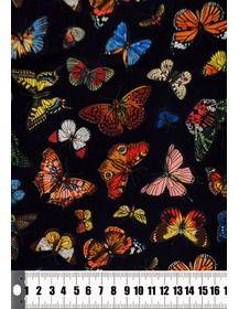 Tecidos de Algodão para Artesanato, Patchwork e Decoração