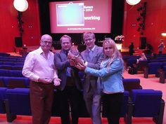 Game changing HR technology presented in Amsterdam | Intunex Oy Nov 2nd, 2012
