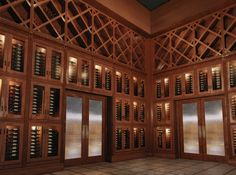 50 Best Wine Cellar Design Images Wine Cellars Wine Cabinets