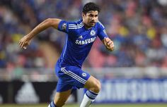 Chelsea not willing to sell unsettled Diego Costa   GiveMeSport