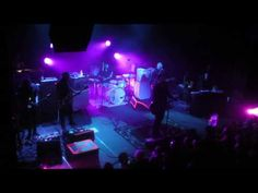 The Afghan Whigs - Across 110th Street (Bobby Womack)/Faded (Philly) 10-3-14 - YouTube