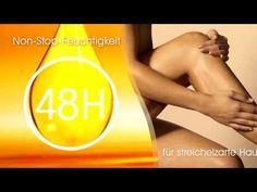 KÖRPERMILCH FÜR 48H NON-STOP-FEUCHTIGKEIT von COSMENCE - Mit wertvollen Ölen für eine traumhaft geschmeidige Haut.