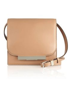 The Row Shoulder Bag