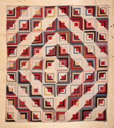 American Quilt, circa 1900