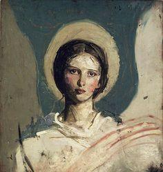 Abbott Handerson Thayer (American artist, 1849–1921)