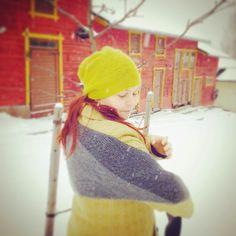 TitiTyyn blogi Winter Hats