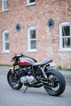 Cognito Moto, Honda CB550_03