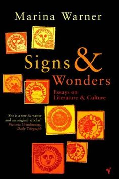 Signs & Wonders: Essays on Literature and Culture:Amazon:Books