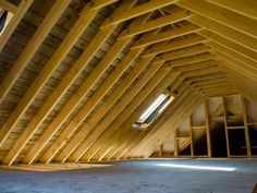 How to know if an attic renovation is worth your time!