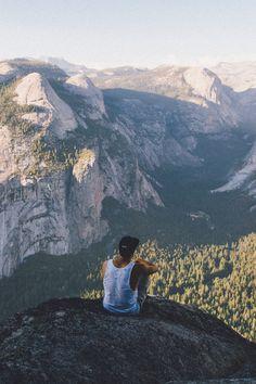 earthlycreations: California by SamAlive - M U T T O N H E A D