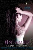 Pc and Kristin Cast - House of Night Series - Untamed