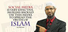Biografi lengkap Dr.Zakir Naik silahkan di klik linknya ukhti dan akhi  http://mydailyislamic.blogspot.co.id/2015/08/biografi-dr-zakir-naik.html