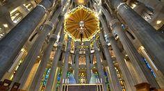 Barcelona: Tips for visiting the Sagrada Familia | Budget Travel Tips – EuroCheapo