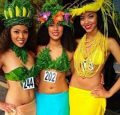 Ori Tahiti Solistas :3