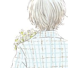 Find images and videos about boy, art and anime on We Heart It - the app to get lost in what you love. Anime Kunst, Anime Art, Cartoon Drawings, Cute Drawings, Kawaii Love, Estilo Anime, Boy Art, Awesome Anime, Cute Art