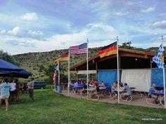 @biergartenfest in Morrison, #Colorado. #festival #Germany #Denver More: http://www.heiditown.com/2014/06/27/featured-festival-biergarten-festival/