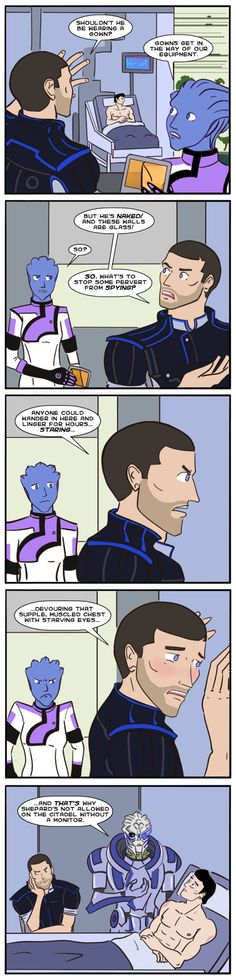 no shepard allowed