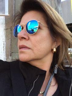 Raquel Superlinda: Os Famosos Óculos Ray-Ban