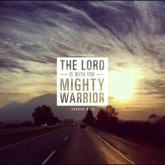 Our King is mighty to save.