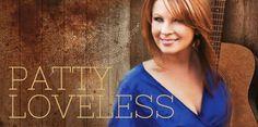 Patty Loveless.