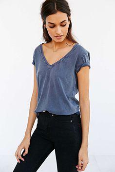 Perfect basic shirt