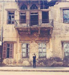 Quarantine, Beirut ☕  __________________________ 《 @cynthiamatar 》