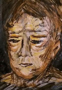 Mies Handicraft, Painting, Art, Craft, Art Background, Arts And Crafts, Painting Art, Kunst, Paintings