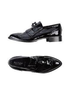 Baldini Black Men's Shoes
