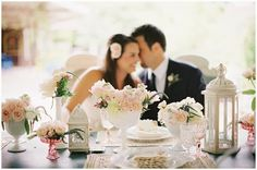 Spanish Inspired Styled Shoot | Allied Arts Guild, Menlo Park CA. Esmeralda Franco Photography