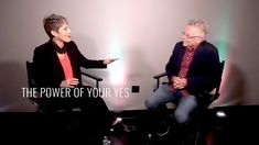 The Power of Your Yes - Interview with Joanne Moody and Randy Clark - YouTube Arise And Shine, Yes, Interview, How To Plan, Concert, Youtube, Life, Concerts, Youtubers