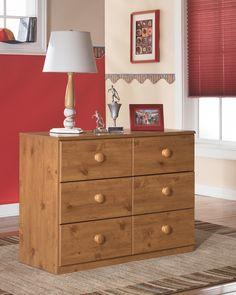 Ashley Stages B233-19 Signature Design Loft Drawer Storage -