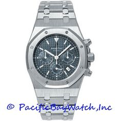 Audemars Piguet Royal Oak Chronograph 26300ST.OO.1110ST.03